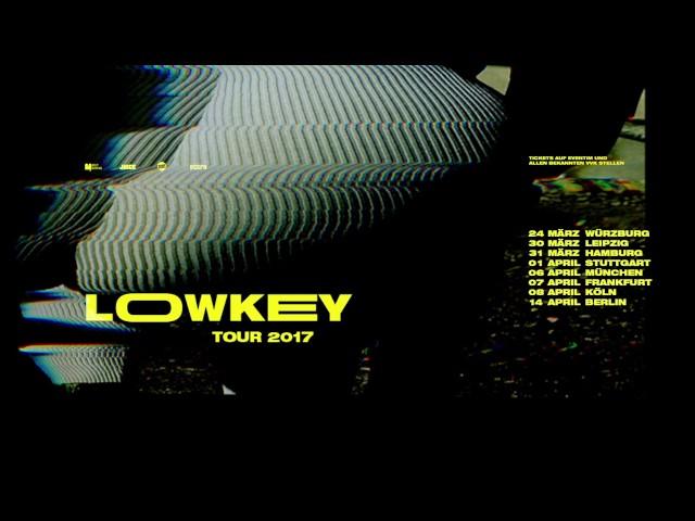 AHZUMJOT - LOWKEY FEAT. CHIMA EDE (2017)
