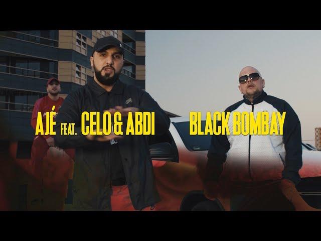 Ajé, Celo, Abdi - Black Bombay