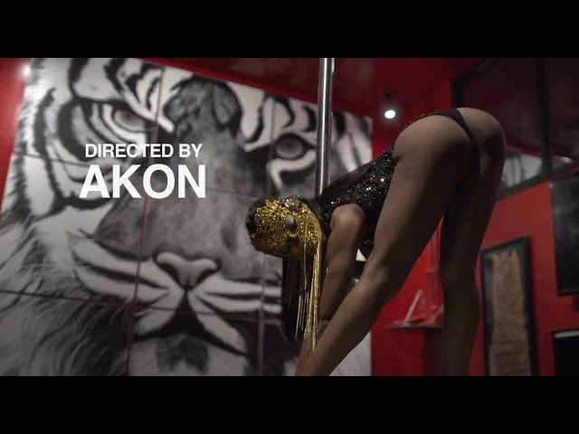 Akon, O.T. Genasis - Ride Daddy