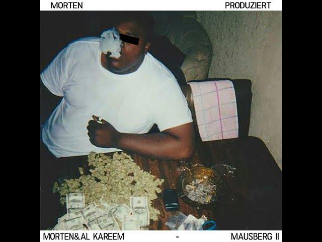 AL Kareem, Morten - mausberg ii
