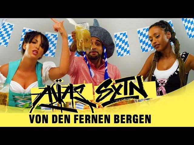 Ali As, SXTN - Von den fernen Bergen