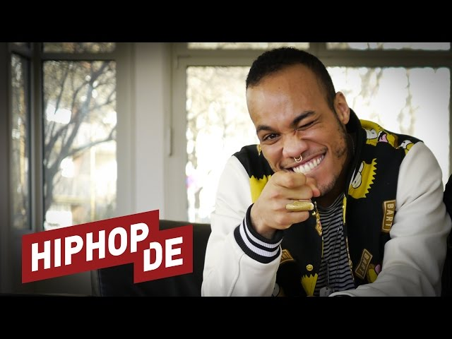 Anderson .Paak über Dr. Dre, Aftermath, Pharrell Williams, Südkorea uvm. (Interview) - US+A