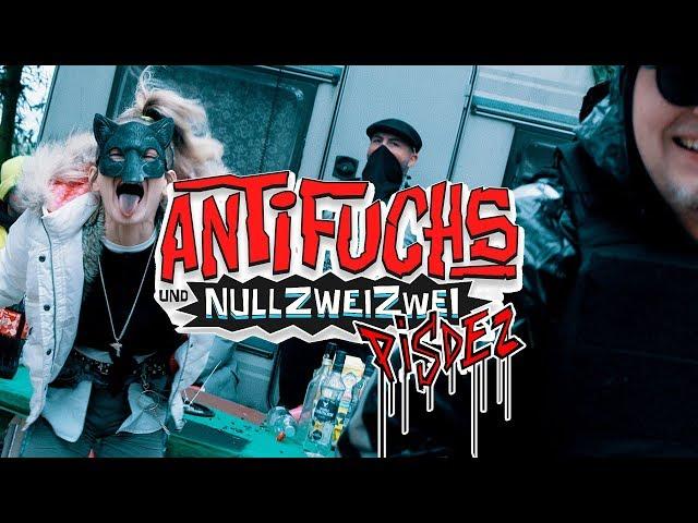 Antifuchs, Nullzweizwei - PISDEZ / пиздец