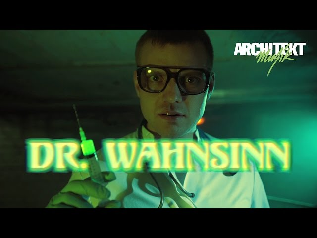 Architekt - Dr. Wahnsinn
