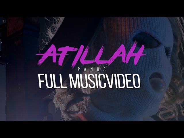 ATILLAH - PANDA (GAZOZ REMIX) FULL MUSICVIDEO