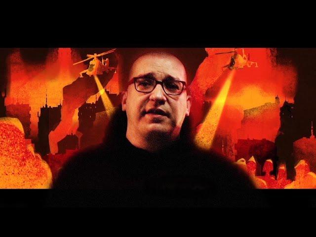 Audio88 - Lied vom Tod auf dem Theremin / Direkter Vergleich