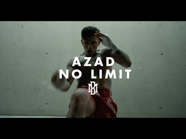 Azad - No Limit