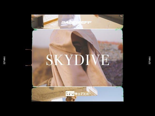 Badchieff - Skydive
