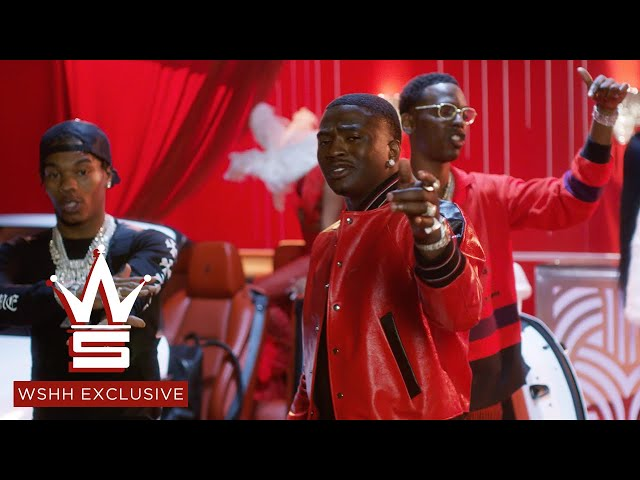 Bankroll Freddie, Young Dolph, Lil Baby - Drip Like Dis (Remix)