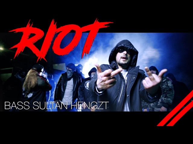 Bass Sultan Hengzt - Riot