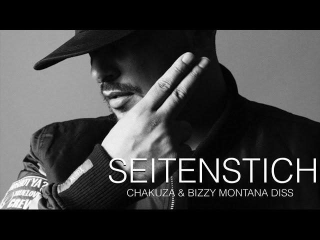 BASS SULTAN HENGZT ✖️ SEITENSTICH ✖️ [ CHAKUZA & BIZZY MONTANA DISS  ] Antwort auf BLK Entourage