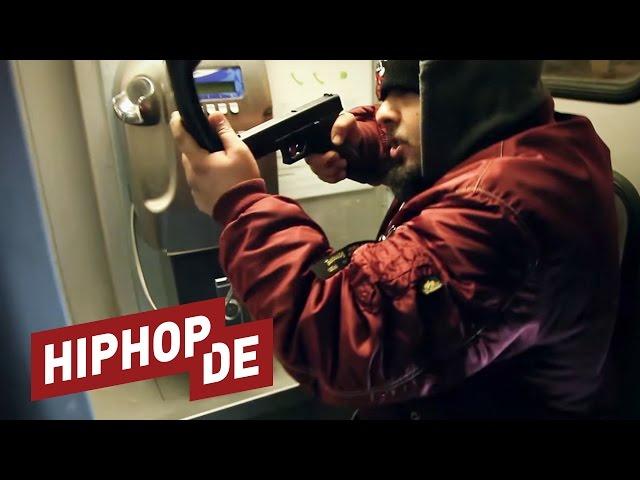 Beloskoni ft. Karmo Kaputto – Immer was dabei (prod. ChrisChrax) – Videopremiere