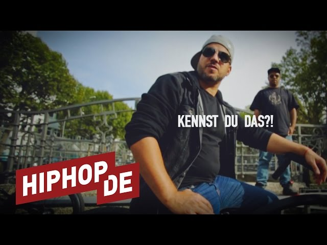 Ben Salomo – Kennst du das (prod. DJ Rocky) – Videopremiere