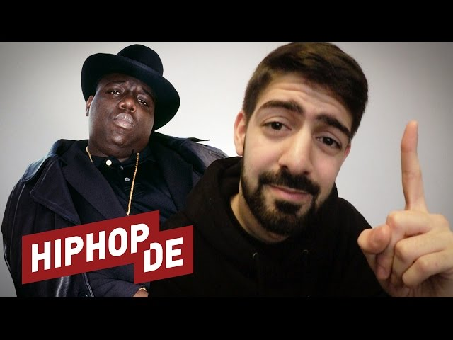 Bester Rapper aller Zeiten? 20. Todestag von The Notorious B.I.G. – On Point