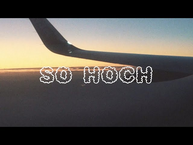 BHZ - So Hoch