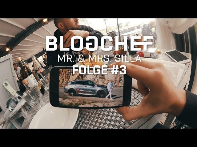 BLOGCHEF: MR. & MRS. SILLA #3