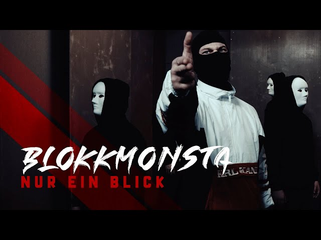 Blokkmonsta - Nur ein Blick