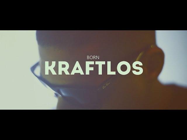 Born - Kraftlos