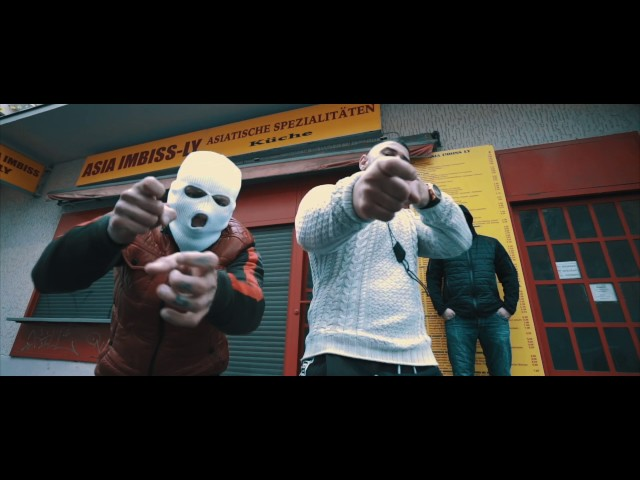 Boysindahood - DRACO