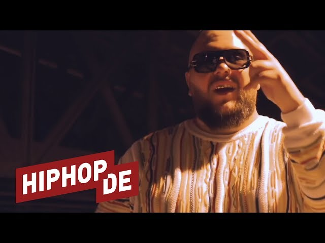 Bozza ft. B.L.U.N.D – Hochhausdrama (prod.  Press Play) – Videopremiere