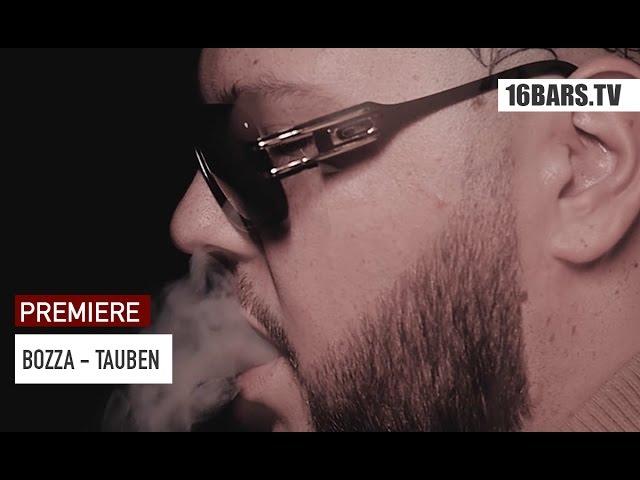 Bozza - Tauben (Premiere)