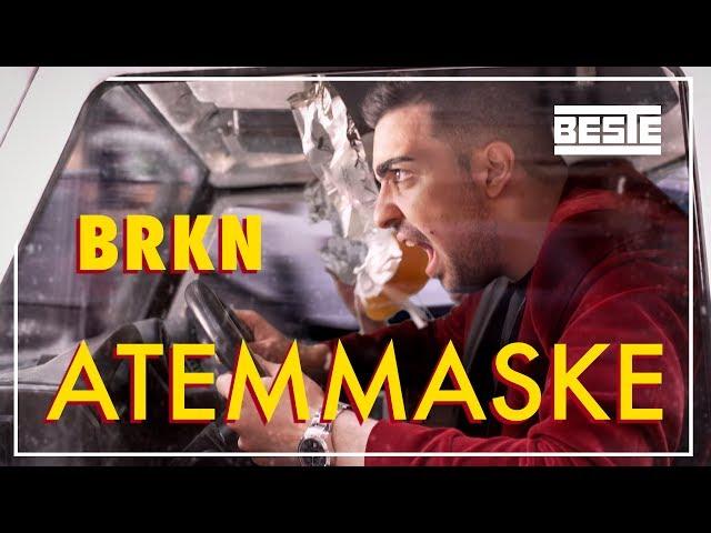 BRKN - Atemmaske