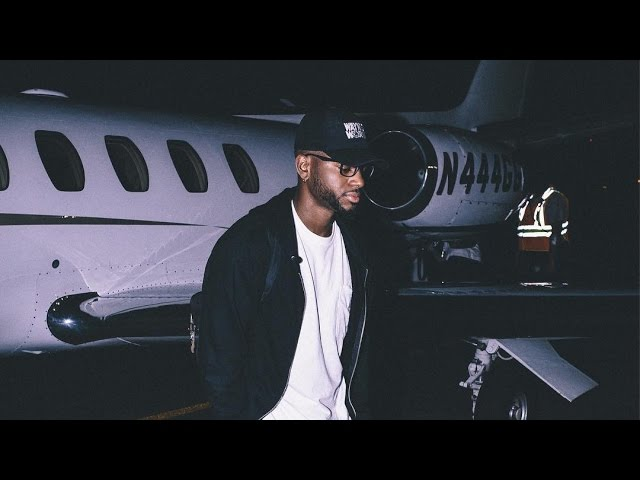 Bryson Tiller - Honey
