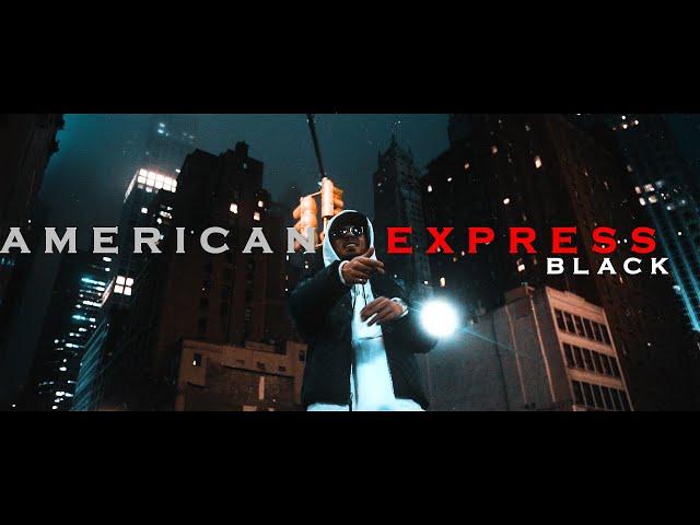 Capital Bra - AMEX BLACK