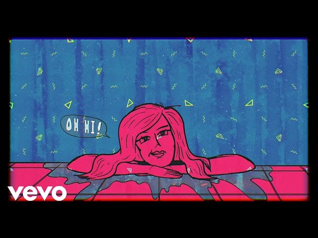 Capital Cities - Girl Friday (Lyric Video) ft. Rick Ross