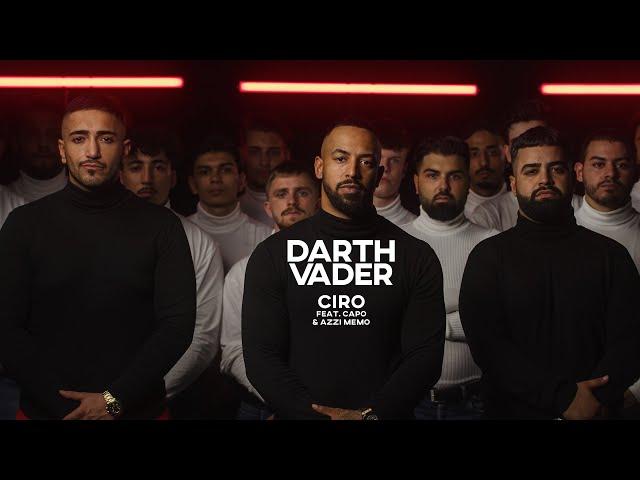 Capo, Azzi Memo - Darth Vader