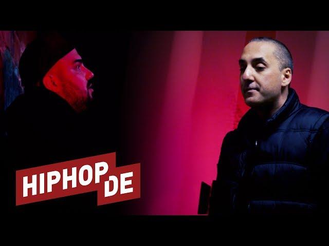 Caput ft. Iloo – WIDRSSEZ (prod. Dj Blackflame) – Videopremiere