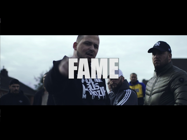 CASHMO ►FAME◄ prod Cashmo (Official Video)