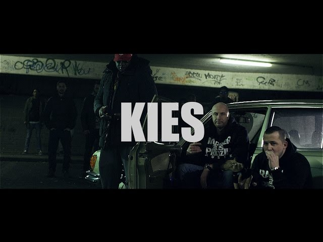 CASHMO feat 9MILI, TSKY, YILMAZ52 ►KIES◄  (Official Video) prod Cashmo
