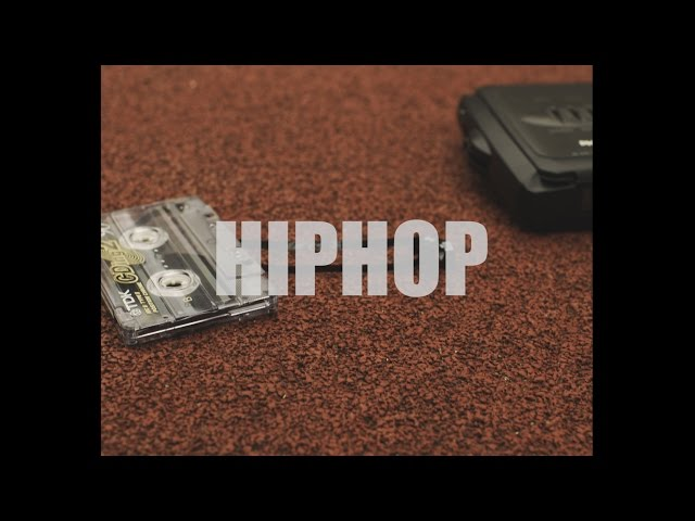Cashmo - HipHop