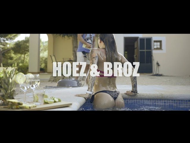 Cashmo - Hoez & Broz