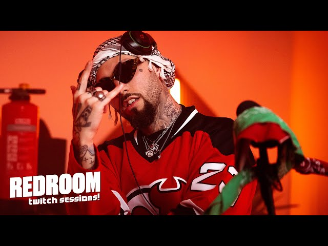 CE$ - Gib mir eine Minute – Guapo Remix (Redroom Sessions)