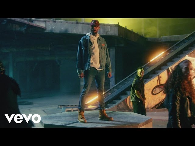 Chris Brown, Gucci Mane, Usher - Party