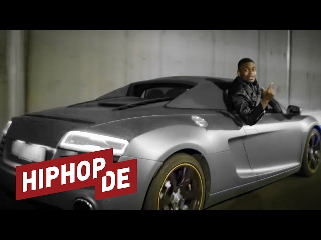 Christ Paka – Buscape (prod. Myvisionblurry) – Videopremiere