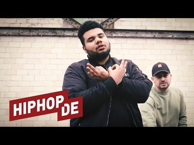 Chumet ft. Chima Ede – Brotlose Kunst (prod. Xalim) – Videopremiere