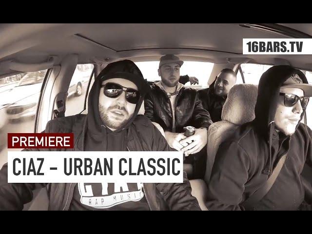 Ciaz - Urban Classic