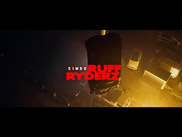Cimbo - Ruff Ryderz