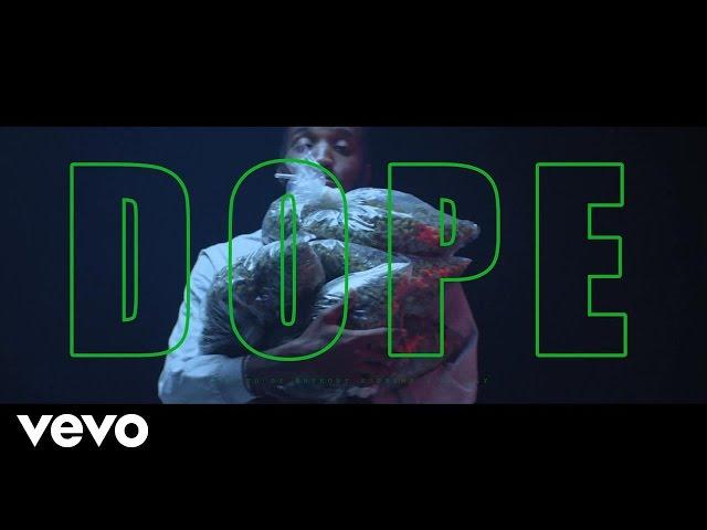 CJ Fly - Dope