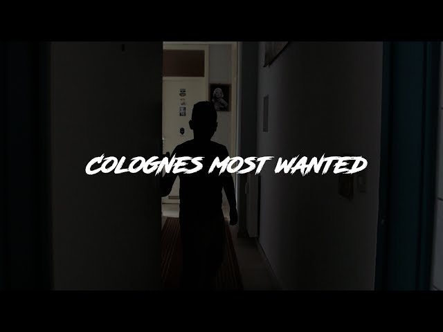 COLOGNES MOST WANTED (OFFICIAL 4K VIDEO | prod. by ISSAM BEAT | KAKKONNEKT, OTDOGZ, SCHÄLSICK ..)