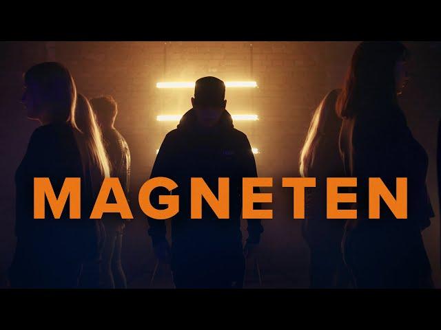 Cr7z - Magneten