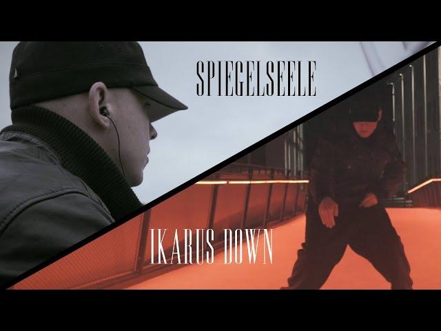 Cr7z - Spiegelseele / Ikarus Down (prod. von Dj Eule / Keano Beats)