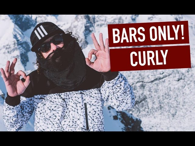 Curly - Bars Only! | The Real Slim Shady