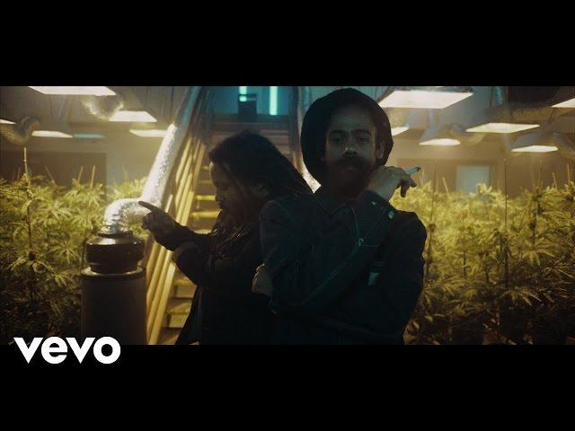 Damian Marley, Stephen Marley - Medication