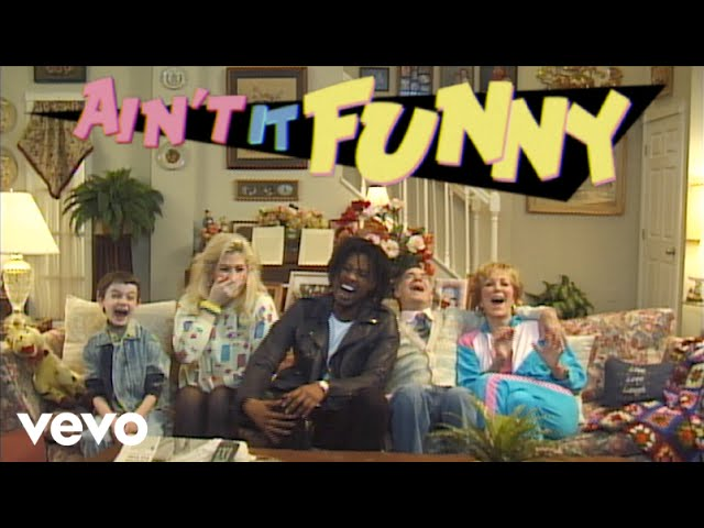 Danny Brown - Ain't It Funny