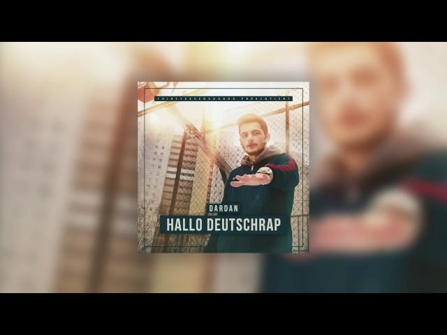 DARDAN - HALLO DEUTSCHRAP / SNIPPET