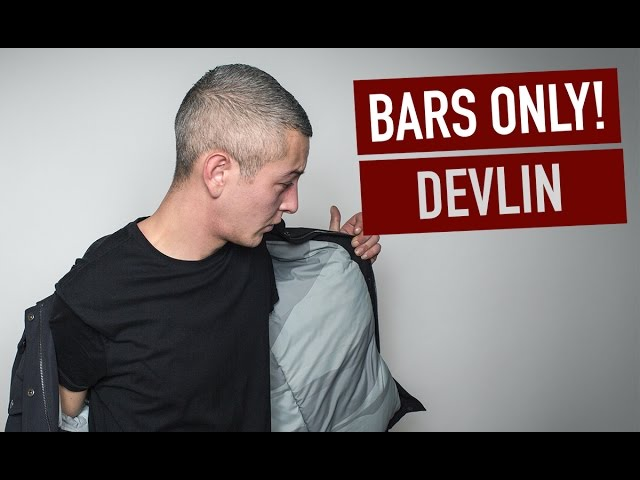 Devlin - Bars Only // Game Over